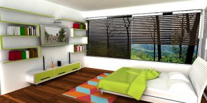 汚れ具合による家全体掃除の価格