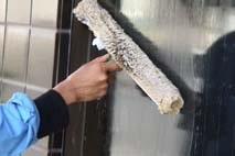 ガラス・窓クリーニング
