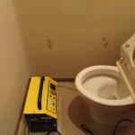 トイレのタバコ臭をオゾン消臭